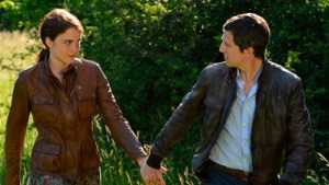 Guillaume Canet and Adèle Haenel in IN THE NAME OF MY DAUGHTER. Courtesy of Cohen Media Films.
