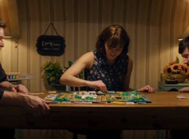 '10 CLOVERFIELD LANE' Trailer Is Cloaked In Mystery, Related To 'CLOVERFIELD'