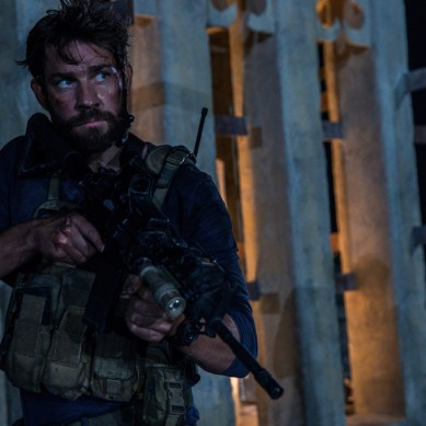 Fresh on 4K: '13 HOURS' arrives with a fresh coat of UHD paint