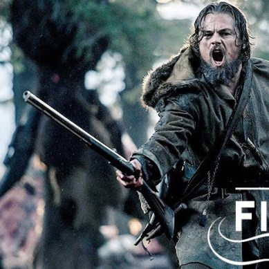 Movie Review: 'THE REVENANT' – Real American Beauty