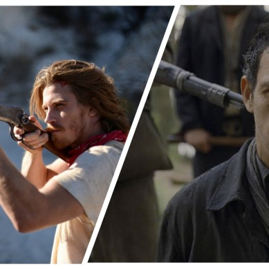 Capsule Movie Review: 'MOJAVE' and 'SON OF SAUL'