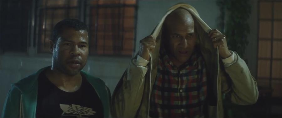 'KEANU' Trailer Teases Key & Peele's Visionary Comedic Genius, One Cute Kittehface