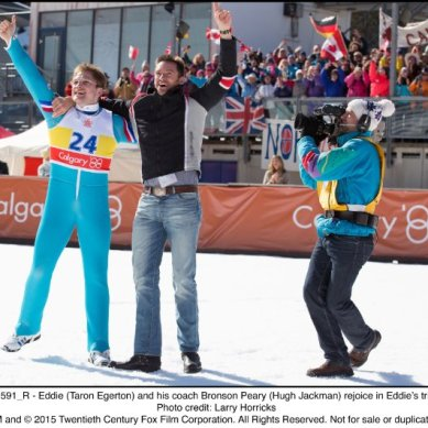 What You Need To Know About The Man Who Inspired EDDIE THE EAGLE