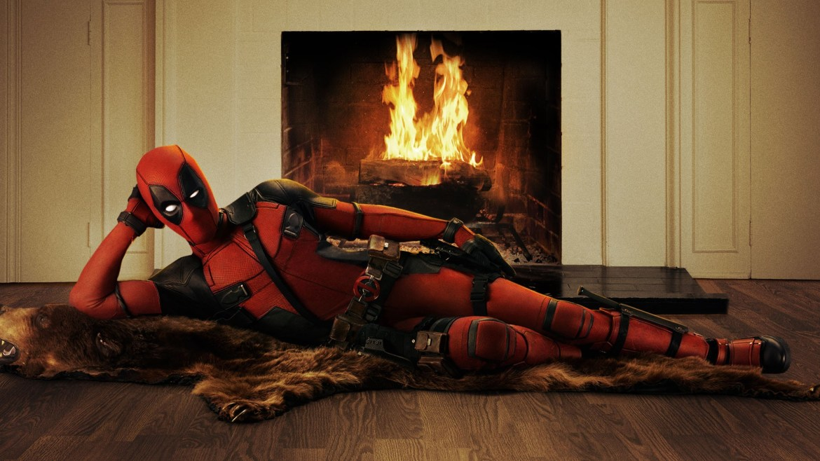 Blu-ray Tuesday: 'DEADPOOL', 'THE BOY' and 'WHERE TO INVADE NEXT'