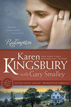 Karen Kingsbury Options 'The Baxters' Series for TV