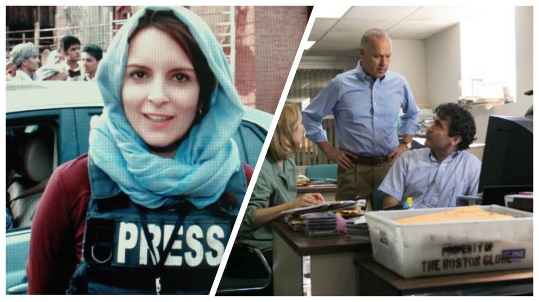 #tbt reviews: cinema's best representations of journalism