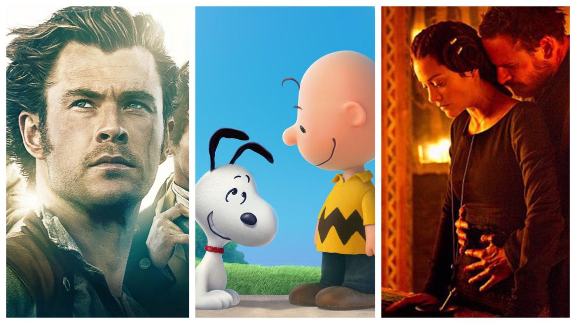 Blu-ray Tuesday: Nostalgic adaptations provide an appreciable amount of delight