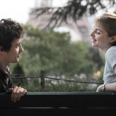 Movie Review: 'MY GOLDEN DAYS' – French 'BOYHOOD'