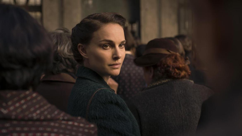 Dallas International Film Festival announces first 10 films
