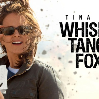 Movie Review: 'WHISKEY TANGO FOXTROT' – a triumphant role for Tina Fey