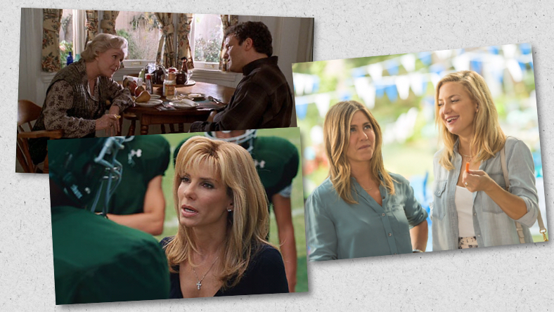 #TBT Review: 'MOTHER'S DAY', The On-Screen Mothers We Love to Love