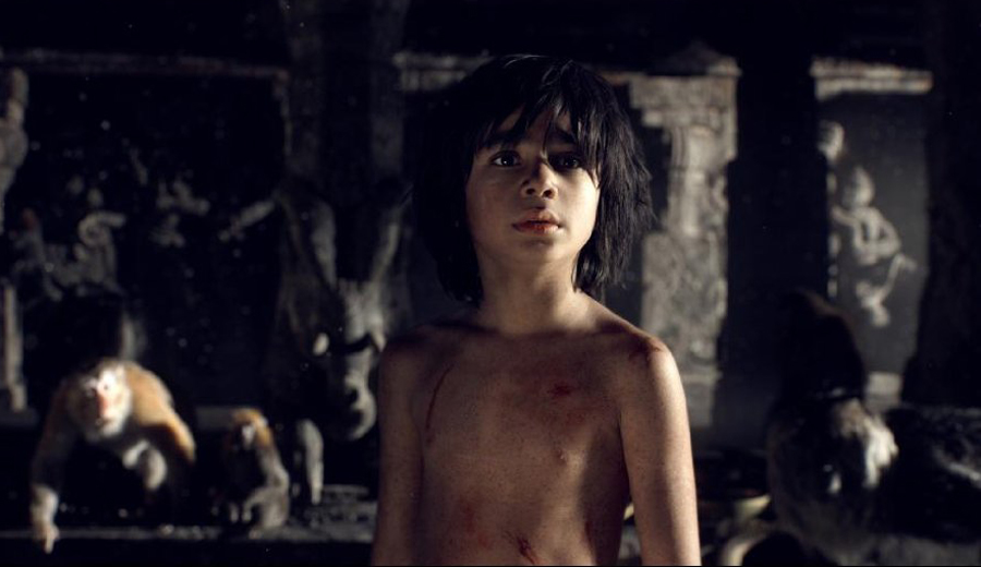 5 reasons why 'THE JUNGLE BOOK' is a unique adaptation