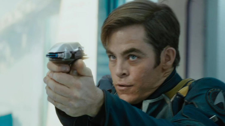 'STAR TREK BEYOND' trailer goes beyond fan's expectations