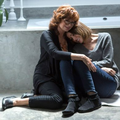 Movie Review: 'THE MEDDLER' – an endearing mother-daughter story backed by great performances
