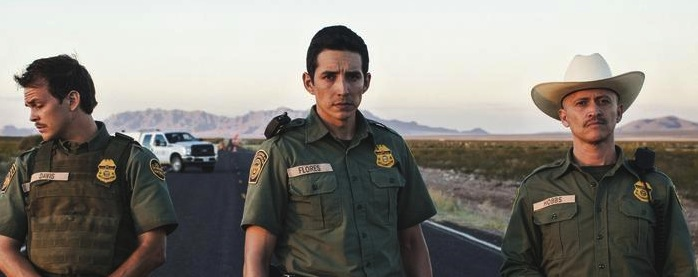 DIFF Review: 'TRANSPECOS' – A Compelling Border Film