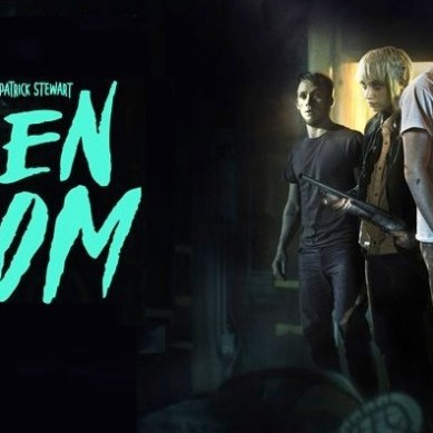 'GREEN ROOM' producer says his role in film is about adaptation, improvisation