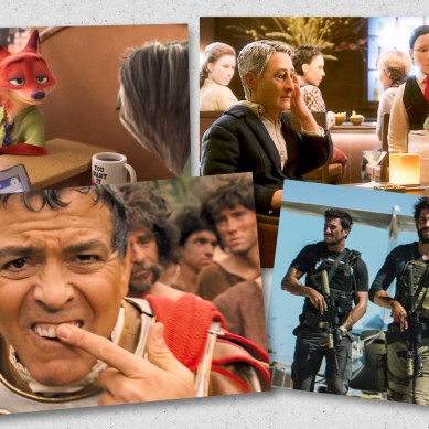 Blu-ray Tuesday: 'ZOOTOPIA', '13 HOURS' and more