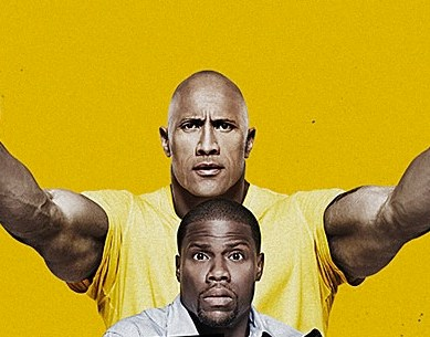 Movie Review: 'CENTRAL INTELLIGENCE' lacks the comedic IQ