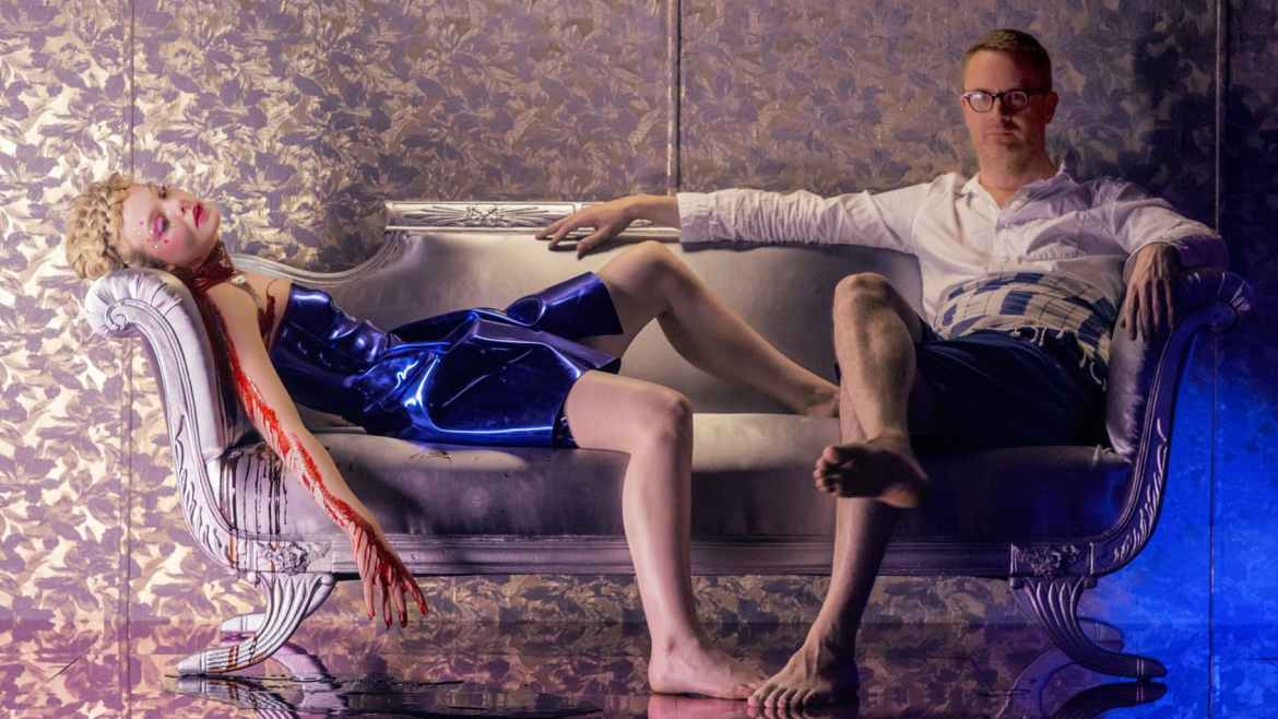 Sympathy for the Demon – Nicolas Winding Refn blurs the lines of narrative filmmaking