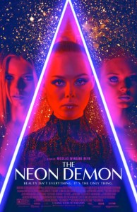 Movie Review: 'THE NEON DEMON' – Love it or hate it, you'll never
