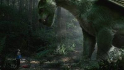Oakes Fegley stars in PETE'S DRAGON. Photo courtesy of Disney.
