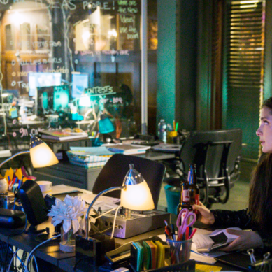 "TV Review: 'UnREAL' S2 Ep. 4 – ""Treason"""