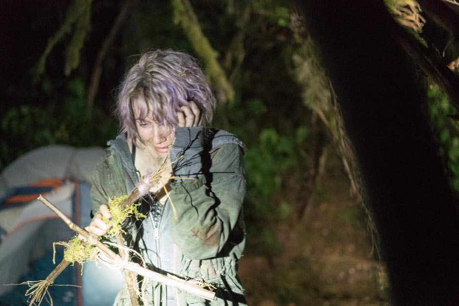 The new 'BLAIR WITCH' is gonna scare the sh*t outta you!