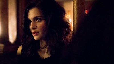Rachel Weisz is Alice Manning, an identity changing woman. Photo courtesy of IFC Films.
