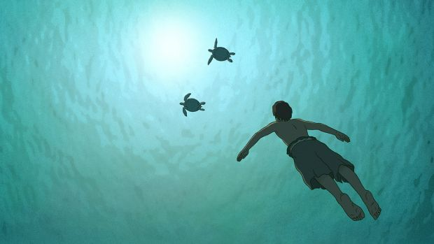 Fantastic Fest Review: 'THE RED TURTLE' – visual splendor without a narrative shell