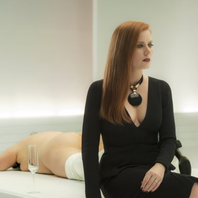 'NOCTURNAL ANIMALS' spins Tom Ford realness into a thrilling mystery