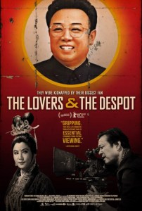 THE LOVERS AND THE DESPOT poster