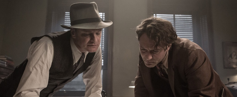 Kill your darlings – 'GENIUS', 'LOVE & FRIENDSHIP' and 'EQUALS' hit Blu-ray/DVD shelves on Tuesday (9/6)