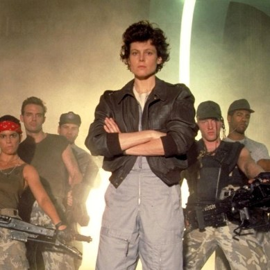 Mother of all battles – 'ALIENS' Turns 30, 'CIVIL WAR' and 'CONJURING 2' hit Blu-ray/DVD shelves on Tuesday (9/13)