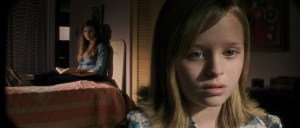 Annalise Basso and Lulu Wilson in OUIJA: ORIGIN OF EVIL. Courtesy of Universal Pictures.