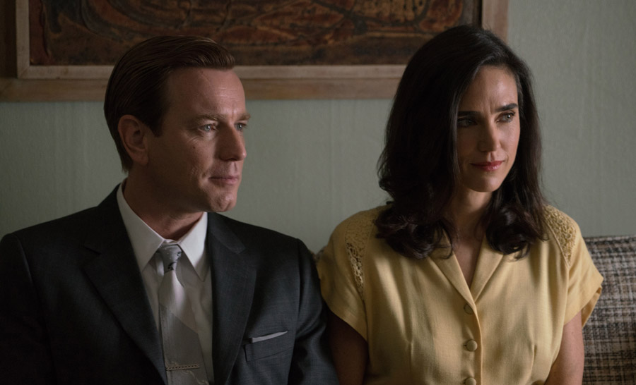 Movie Review: 'AMERICAN PASTORAL' – a valiant but troublesome effort by Ewan McGregor