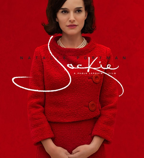 Watch 'JACKIE' teaser & bliss out on director Pablo Larraín's Terrence Malick-y vibesssssss