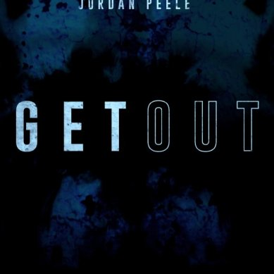 Jordan Peele wrote & directed 'GET OUT' & it looks scary AF