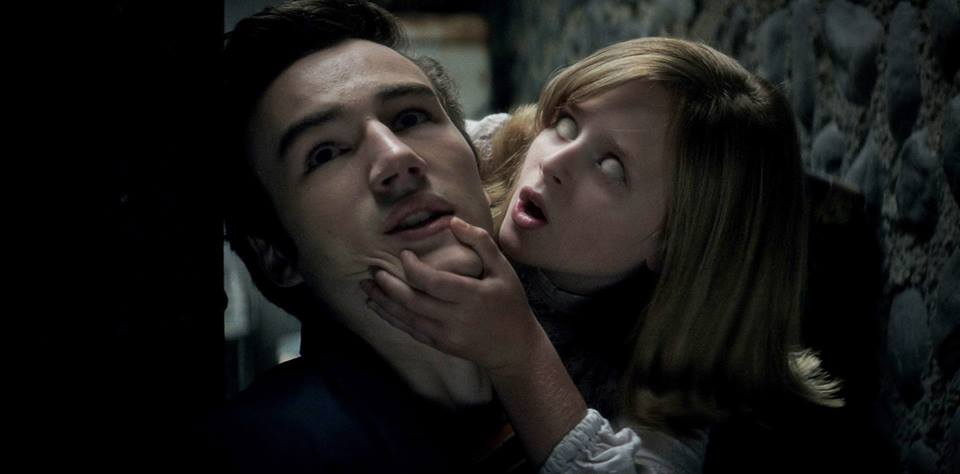 Movie Review: 'OUIJA: ORIGIN OF EVIL' – Hello, My Name Is Doris: Origins