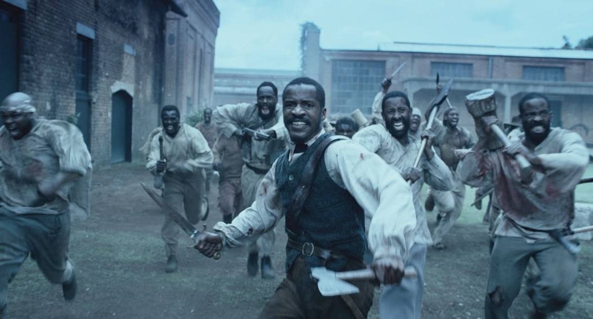 Movie Review: 'THE BIRTH OF A NATION' – an unflinching tribute to Nat Turner