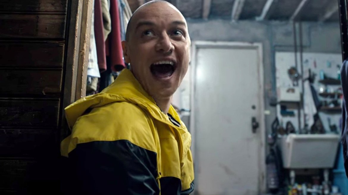 Fantastic Fest Review: 'SPLIT' – a combination punch of terror and bada**