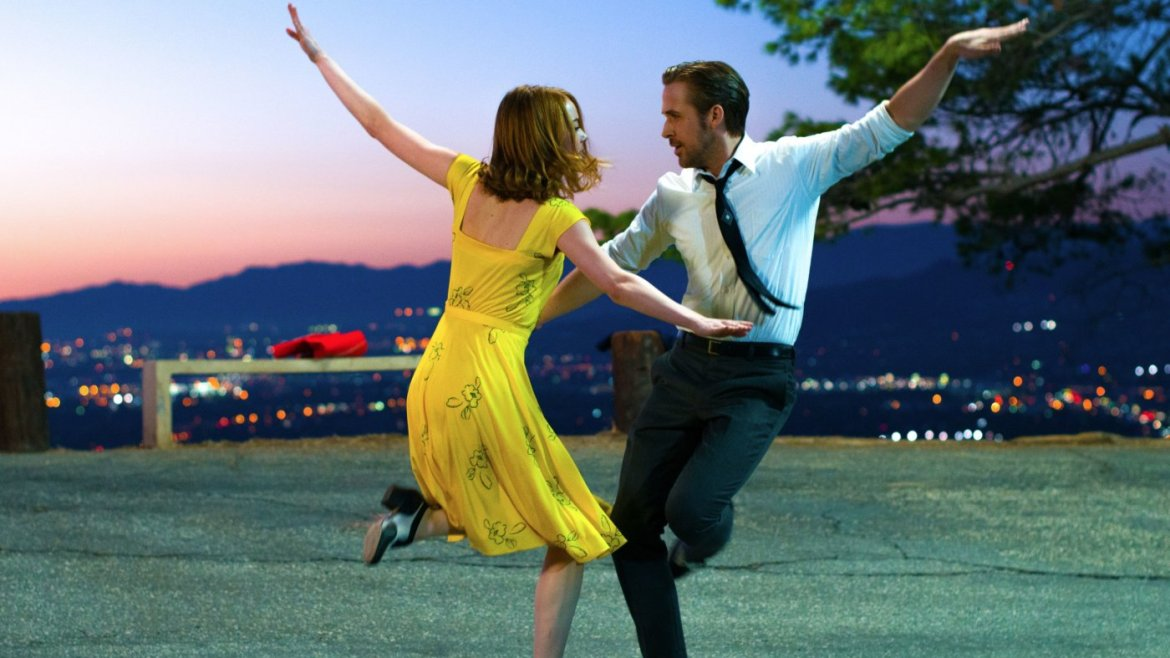 Houston Cinema Arts Festival: 'LA LA LAND' – falling in love has never been this easy