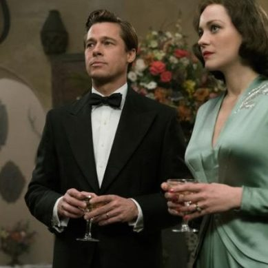 Movie Review: 'ALLIED' – mediocrity at its finest