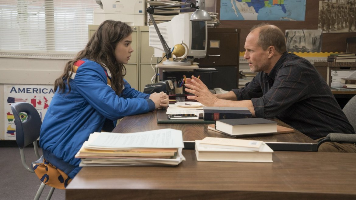 Movie Review: 'THE EDGE OF SEVENTEEN' is a teenage dream