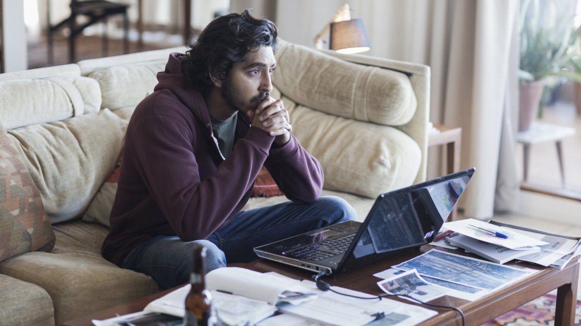 Movie Review: Why I don't love 'LION' as much as you