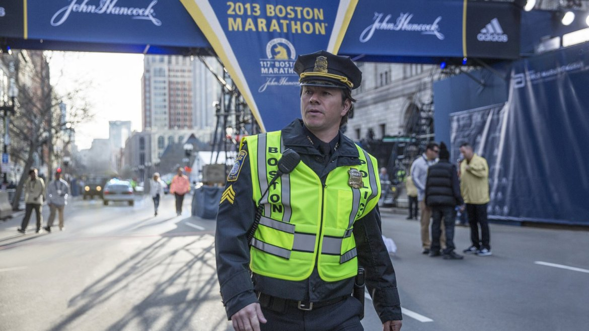 Movie Review: 'PATRIOTS DAY' – Life, Love and Hope
