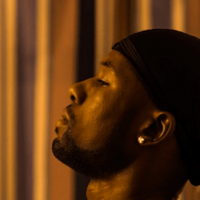 'MOONLIGHT' star Trevante Rhodes speaks to film's truths