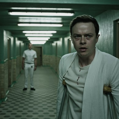 7 things you should know about Gore Verbinski's must-see 'A CURE FOR WELLNESS'