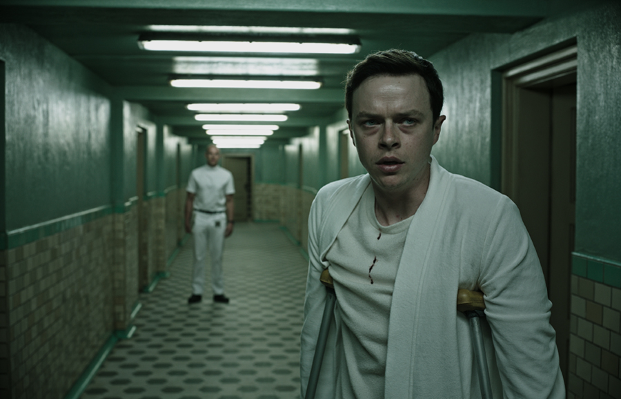 Movie Review: 'A CURE FOR WELLNESS' – Sanitariummm…no