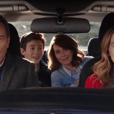 Movie Review: 'WHY HIM?' – Why bother!