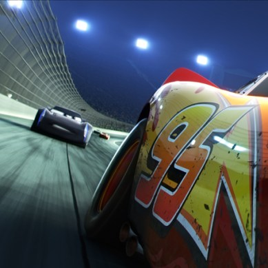 'CARS 3' character videos & specs get our motors revving
